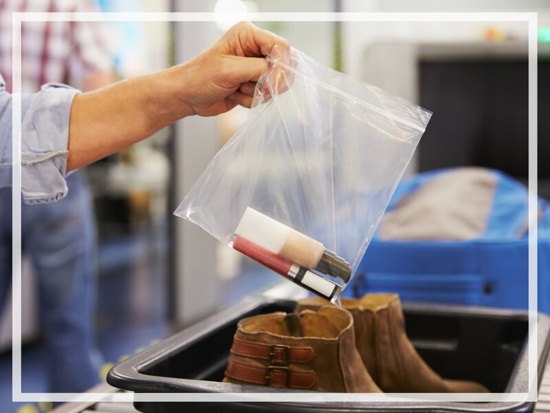 WHY YOU NEED CLEAR & GLOBAL ENTRY