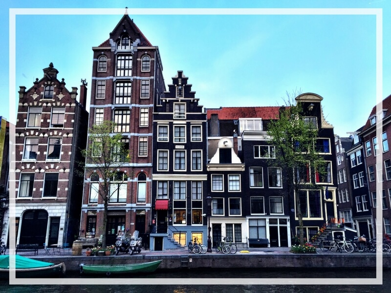 13 PICTURE PERFECT REASONS TO VISIT HOLLAND