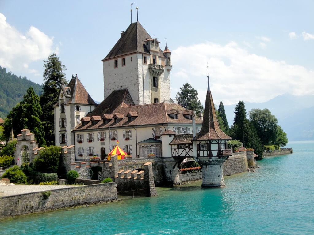 Picture Perfect Switzerland The Scenic Suitcase