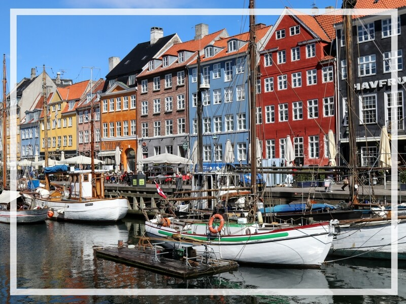 10 PICTURE PERFECT REASONS TO VISIT COPENHAGEN