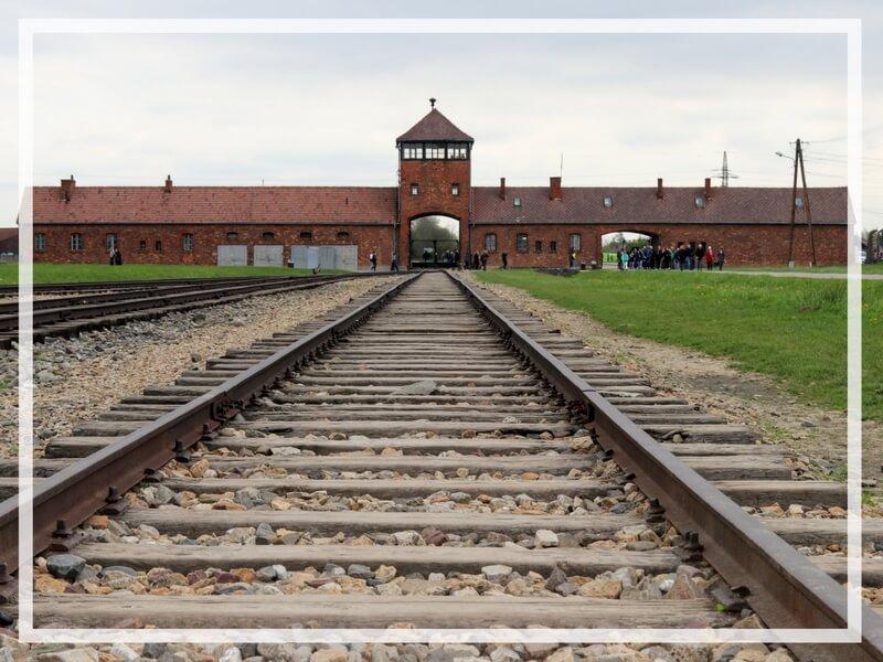 HOLOCAUST SITES AND MEMORIALS