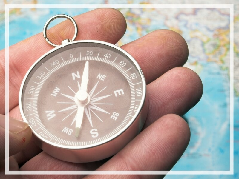 FIVE STEPS TO EFFECTIVELY PLAN A VACATION