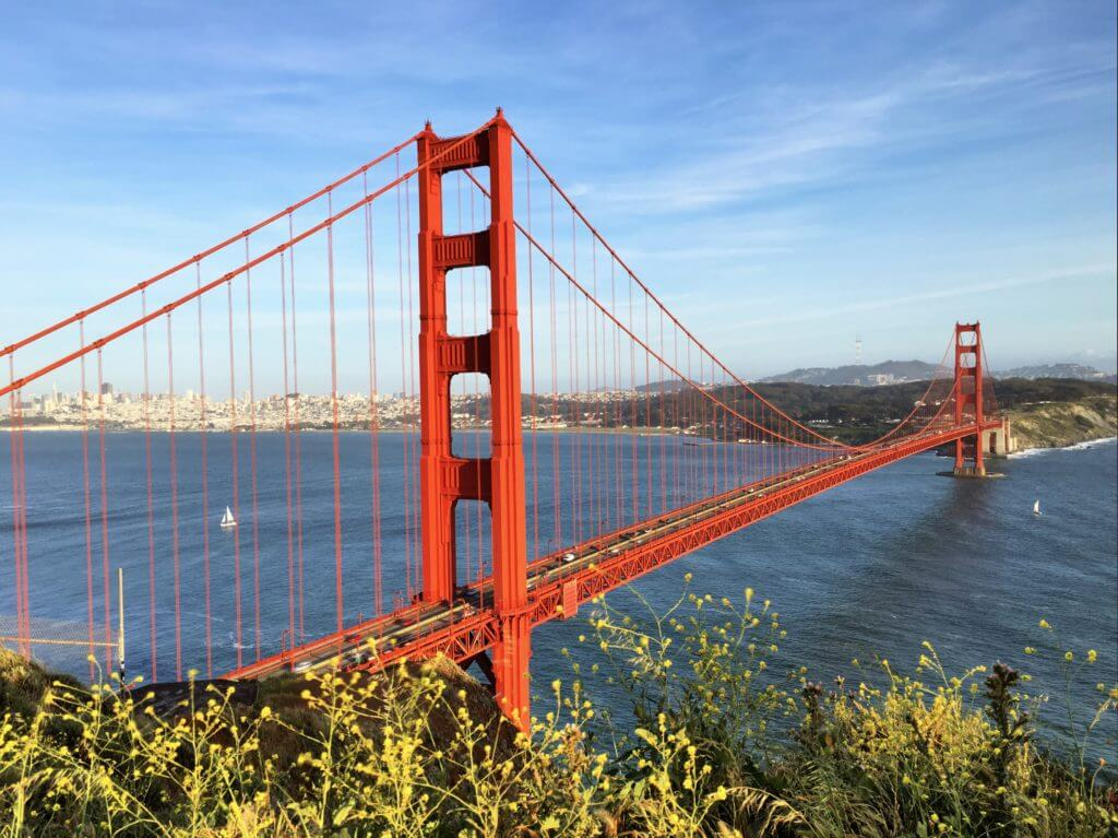 18 Picture Perfect Reasons To Visit San Francisco
