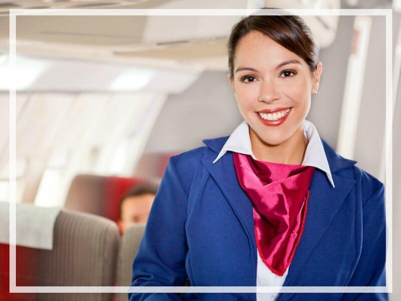 FLIGHT ATTENDANT CONFESSIONS, Vol. 1 – Best & Worst Passenger Stories