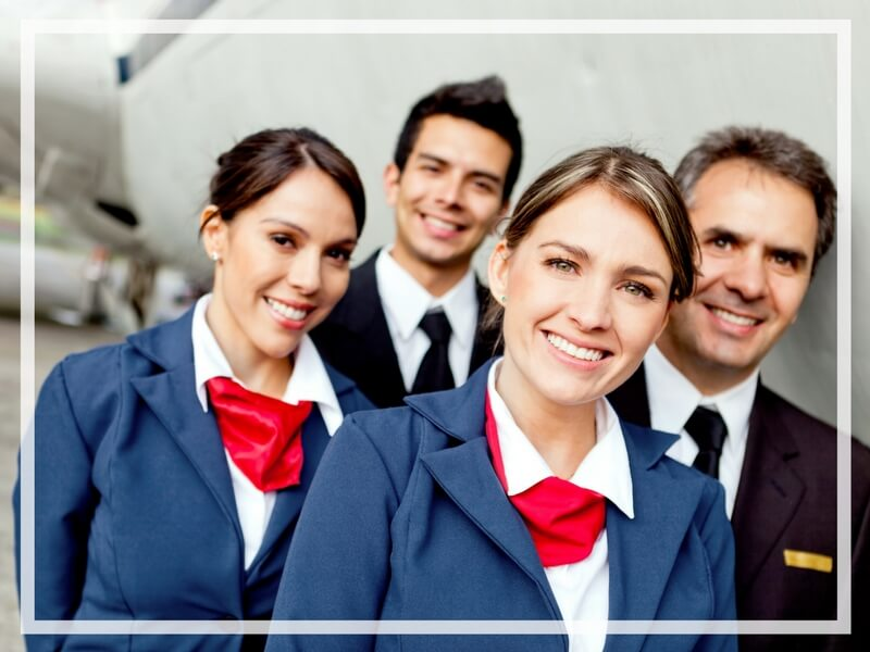 FLIGHT ATTENDANT CONFESSIONS, Vol. 3 – Beyond the Drink Cart
