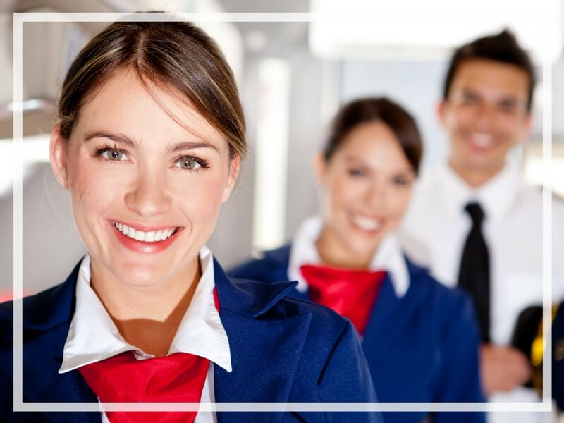 FLIGHT ATTENDANT CONFESSIONS, Vol. 4 – Favorite Destinations