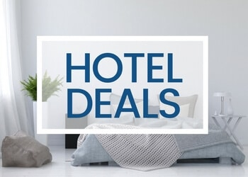 Find great deals on hotel rooms and other accommodations!