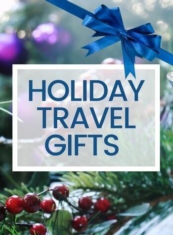Holiday Traveler Gift Guide
