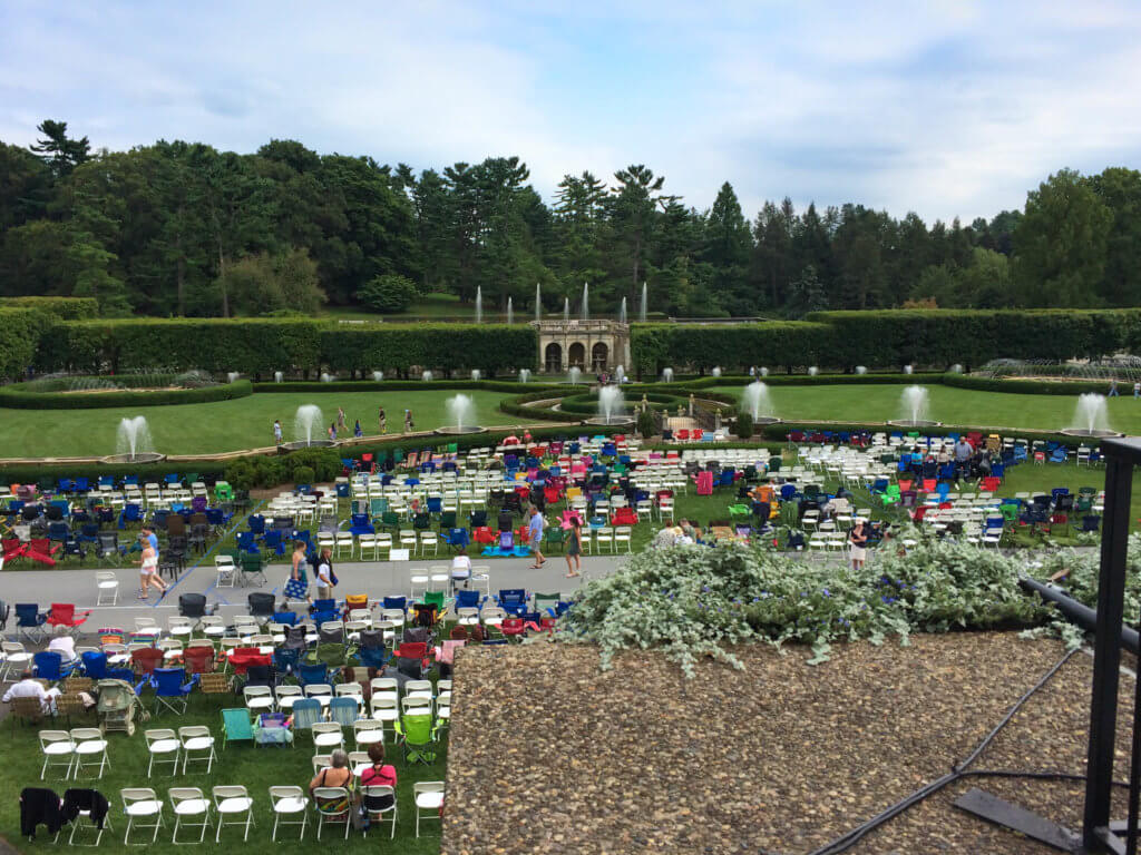 The Many Reasons To Visit Longwood Gardens