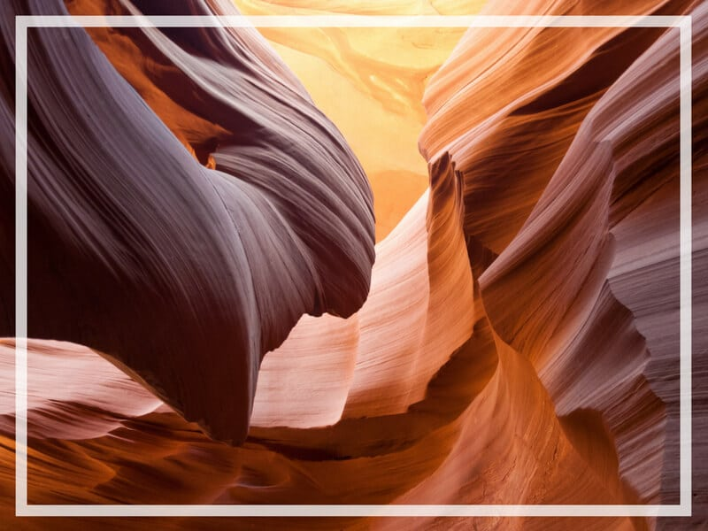 Discover the very best way to photograph Antelope Canyon. From what tour to book, to the camera settings needed for perfect pictures. And for more travel tips and wanderlust inspiration, follow The Scenic Suitcase on Pinterest!