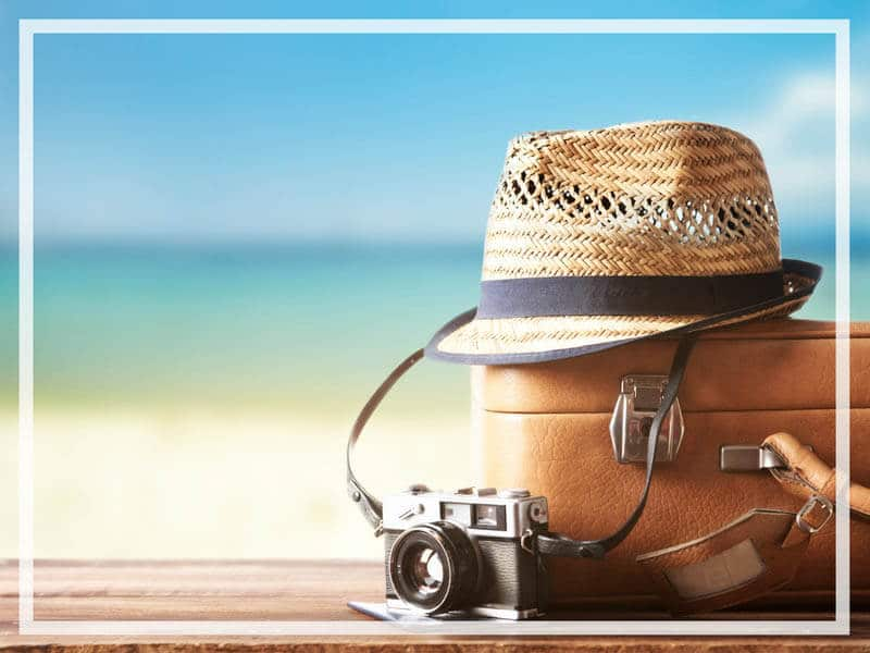 There are a lot of different types of vacations out there, so which is right for you? Find out with this comprehensive list of pros and cons! And for more travel tips and wanderlust inspiration follow The Scenic Suitcase on Pinterest!