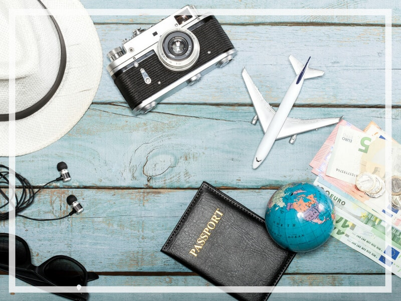 Discover the top 10 travel essentials every globetrotter needs. These helpful (and sometimes surprising) accessories will transform the way you travel! And for more travel tips and wanderlust inspiration, follow The Scenic Suitcase on Pinterest!
