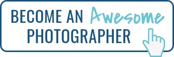 Learn how to step up your photography with this amazing course!