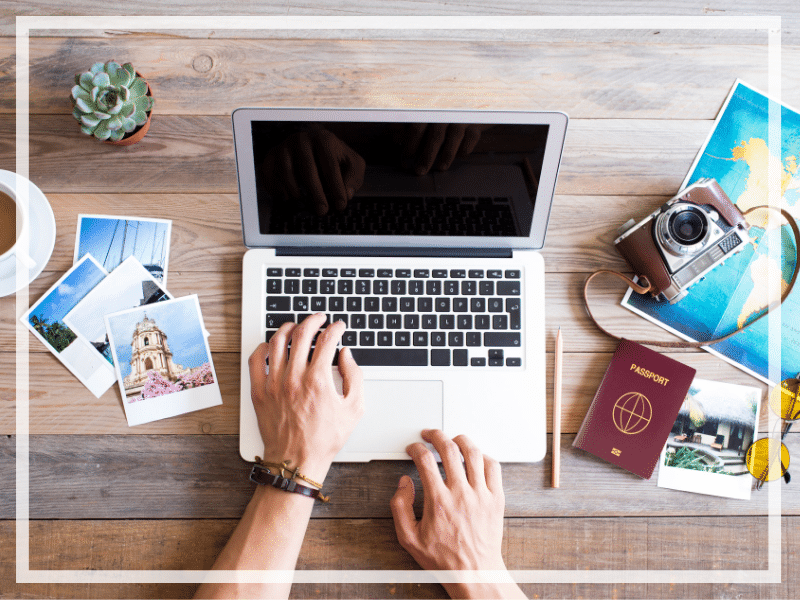 Yes, it's possible to travel with a full time job! Here are a 3 reasons you don't have to quit your job in order to see the world!