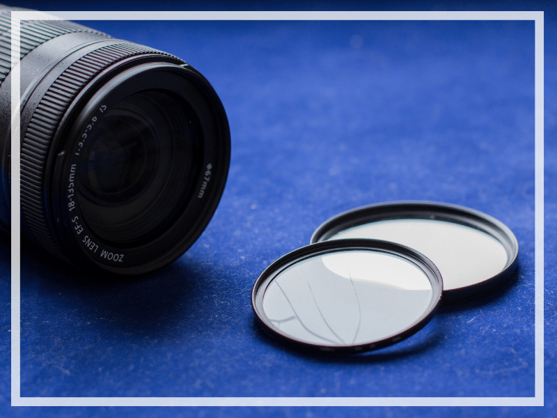 Discover different types of lens filters, when to use them, and why they'll take your photography from everyday to extraordinary!