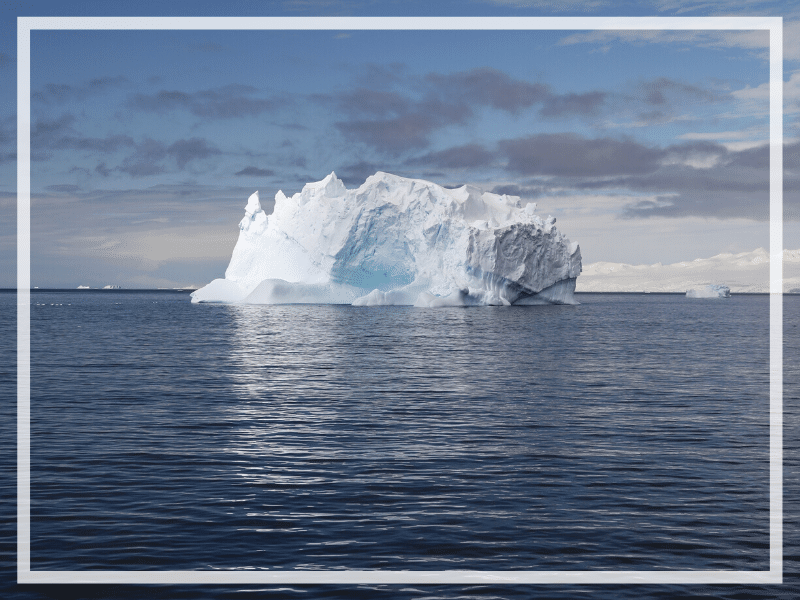 Discover the many reasons to visit Antarctica, and what to expect when you get there. From impressive icebergs to playful penguins and more! #antarctica
