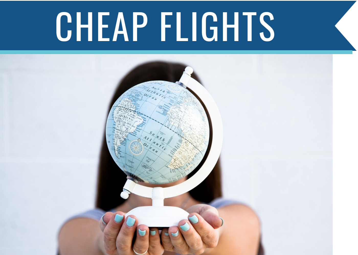 Find amazing deals on flights for your next vacation!