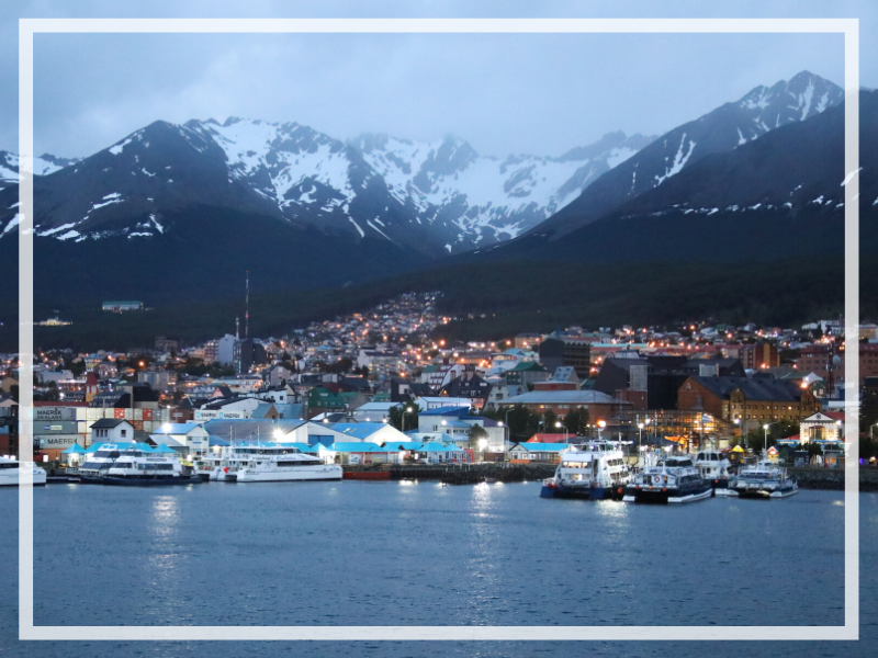 Discover picture perfect reasons to visit Ushuaia, Argentina. From stunning sights to must-see attractions, here's what you shouldn't miss! #ushuaia