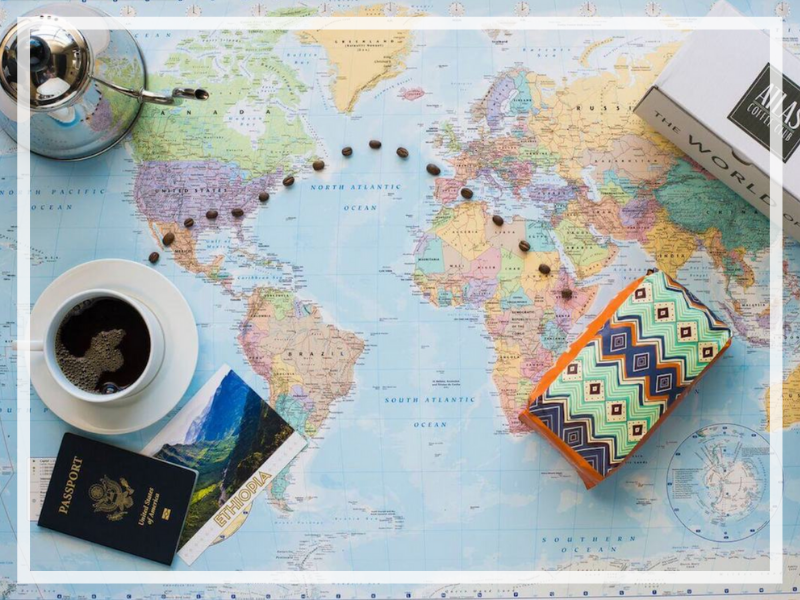 Discover 8 of the most incredible subscription boxes for travelers to help fuel your wanderlust. Buy them for yourself or as awesome gifts!