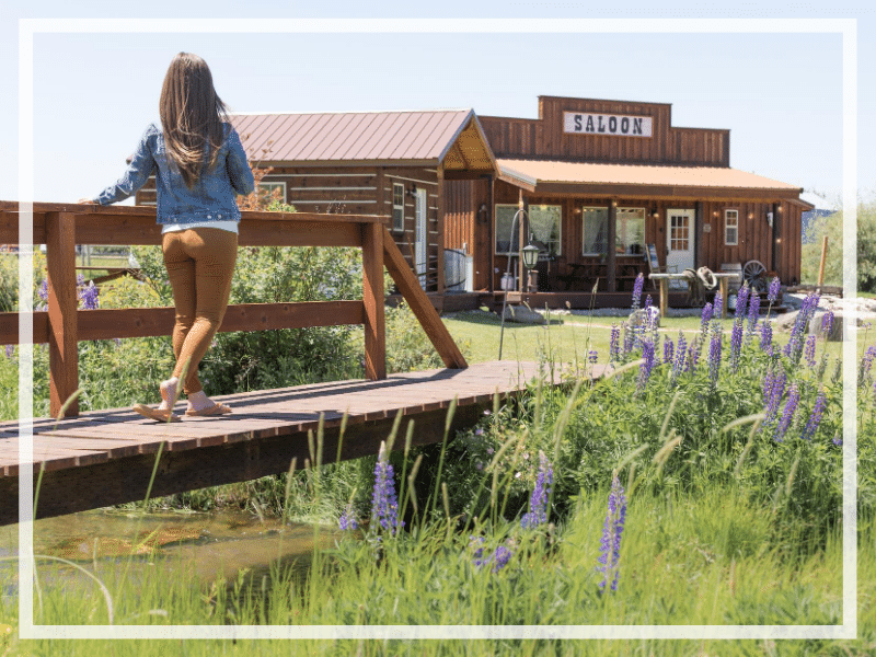 Maison Tetonia is by far the most picturesque place to stay near the Grand Tetons. Discover what makes it so special plus things to do nearby!