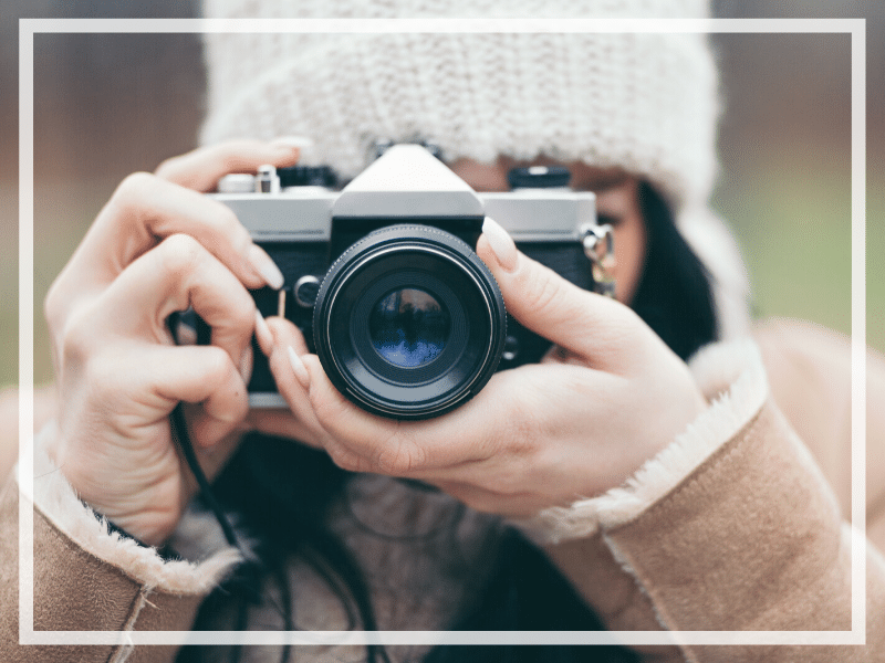 Discover expert tips for new photographers that are sure to make your shots great. Including camera tricks, composition basics, and more!