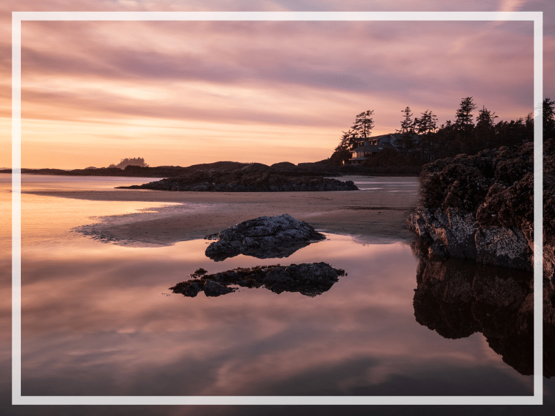 Discover four things to do in Pacific Rim National Park. Beaches, hiking trails, aquariums, and more!